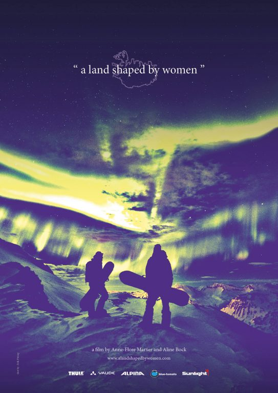 Image A Land Shaped By Women