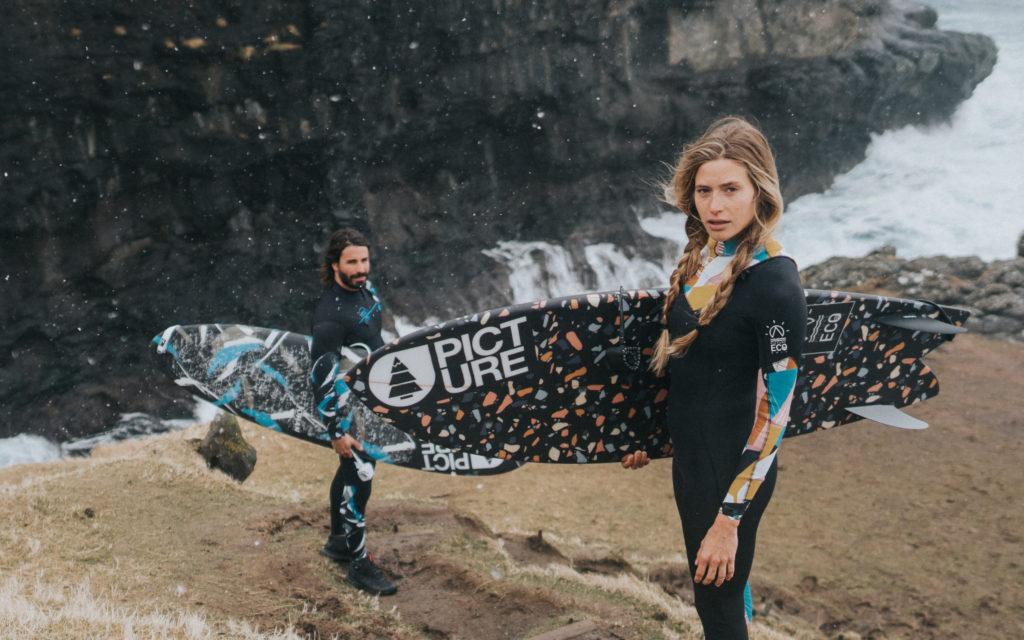 Image de mise en avant - LE SURF ÉCOLO EN EICOPRENE