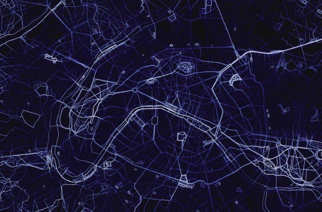 Image de mise en avant - Le plus vaste jeu de données sur la mobilité active désormais en libre service