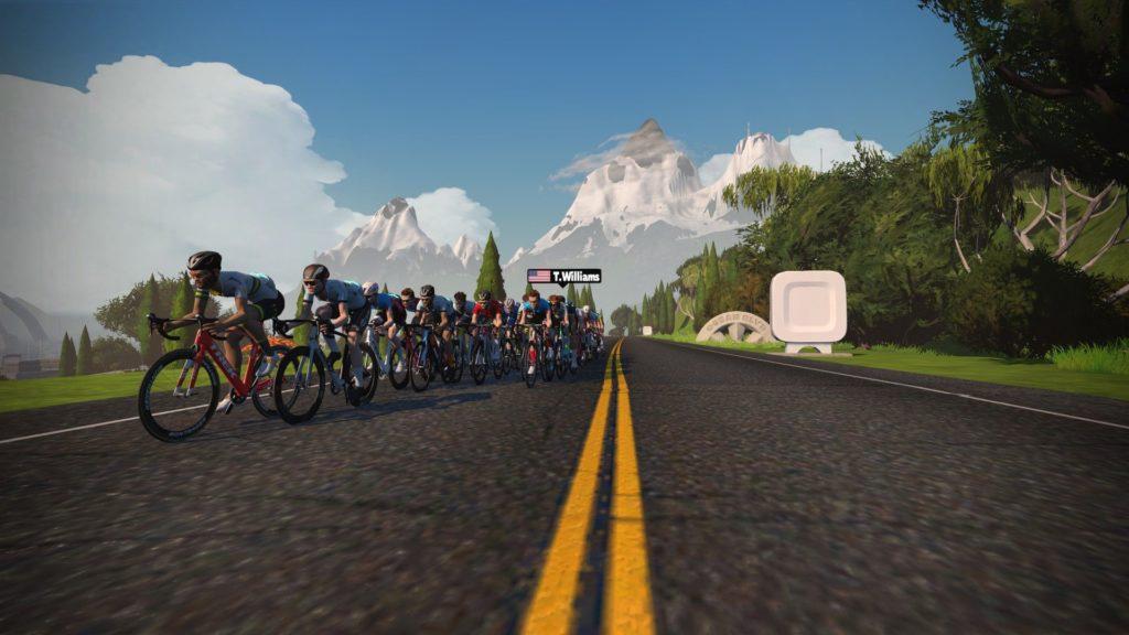Image de mise en avant - L'UCI PASSE EN MODE VIRTUEL